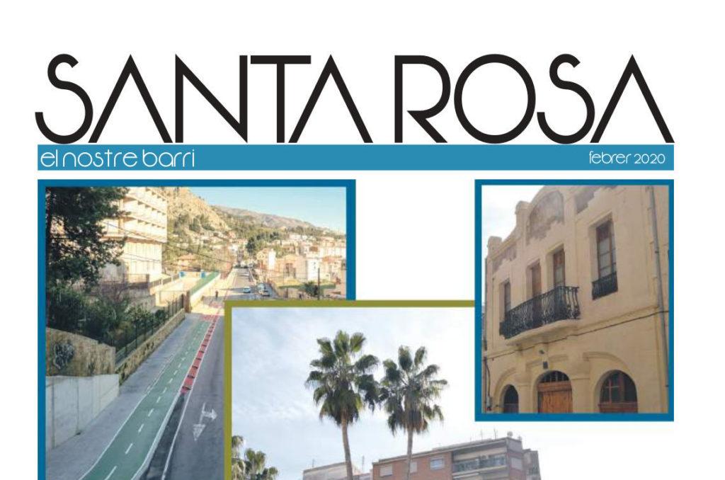 Imagen suplemento Santa Rosa