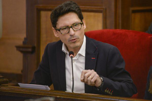 """El Partido Popular ofrece su """"apoyo y lealtad"""" al Gobierno de Alcoy"""