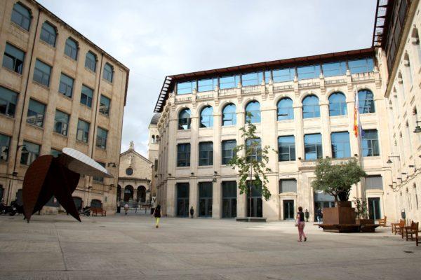 El Campus de la UPV estreta la seua col·laboració amb empreses