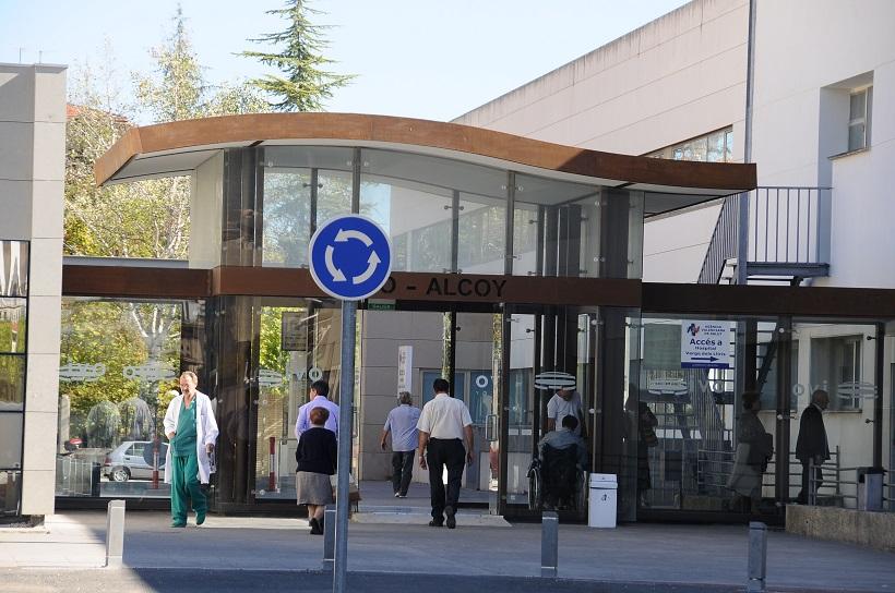 El Hospital, al borde del colapso por la pandemia