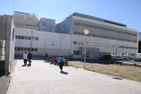 El departament d'Alcoi supera els 700 casos de Covid