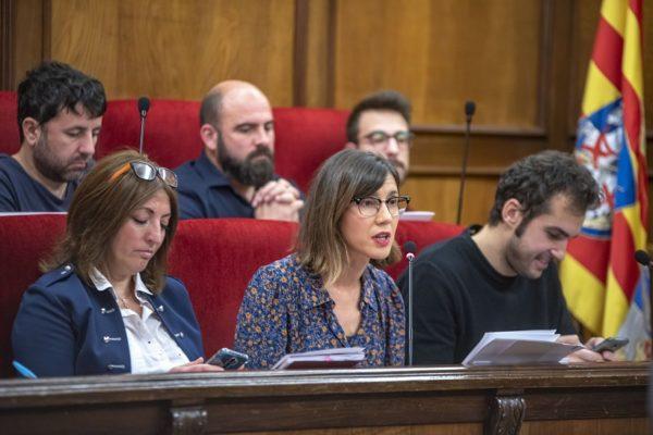Guanyar critica que Alcoi no siga present en el circuit musical Sonora