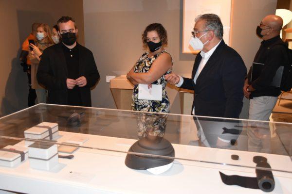 Exposició de disseny valencià a Alcoi