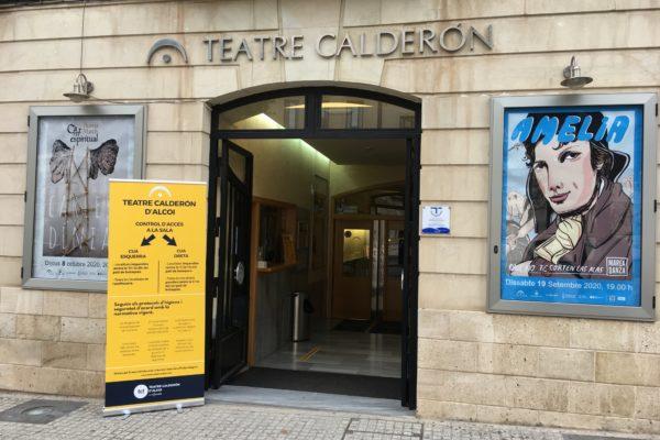 'Un hivern a Viena' arriba el 13 de març al Teatre Calderón
