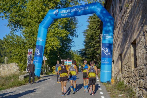 Trail Solidari Ciutat d'Alcoi ha estat ajornat