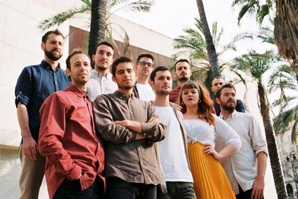 El grup musical Tito Pontet publica La Fera