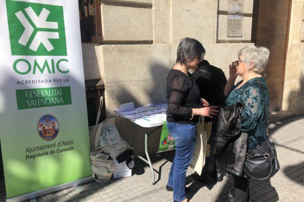 OMIC atendió más de 1.200 consultas