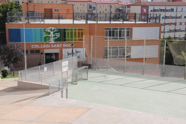 Colegio San Roc