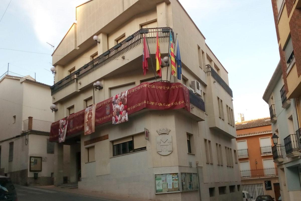 Ayuntamiento de Banyeres