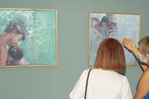 Nueva exposición en el Museu de la Festa