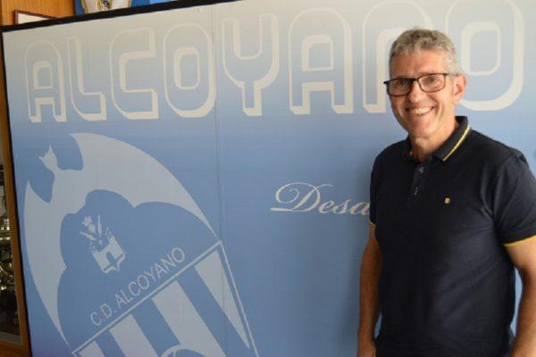 El deute de l'Alcoyano podria rondar el milió d'euros