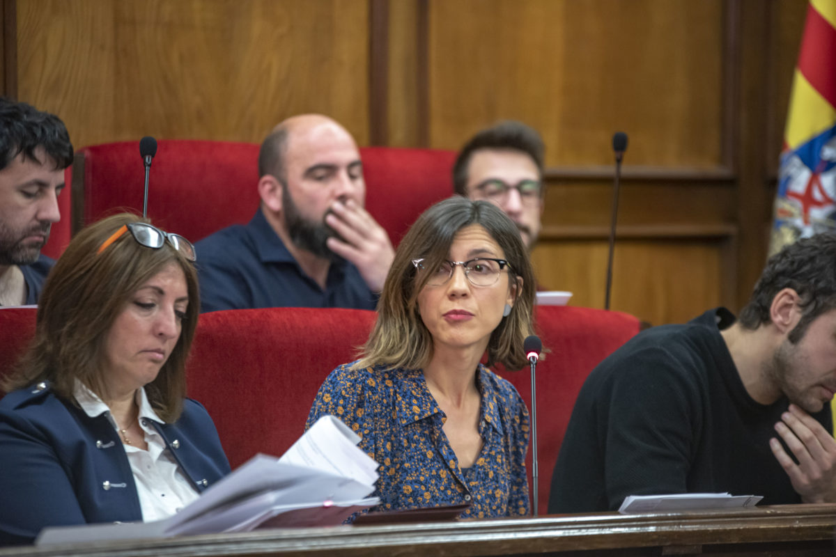 Guanyar lamenta que el PSOE no aposte pels pressupostos participatius valencians