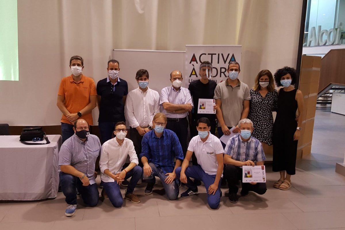 Los 10 mejores proyectos participan en Activa Àgora