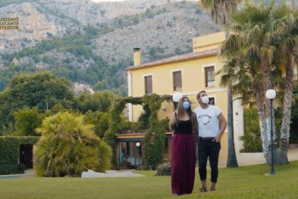 Alacant Interior promou el consum en el sector hostaler