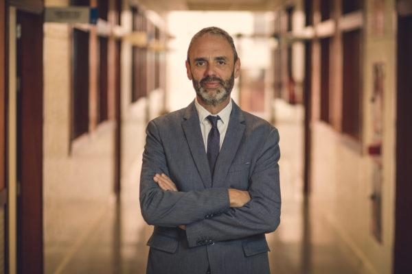 Candidatura a la direcció de Juan Ignacio Torregrosa