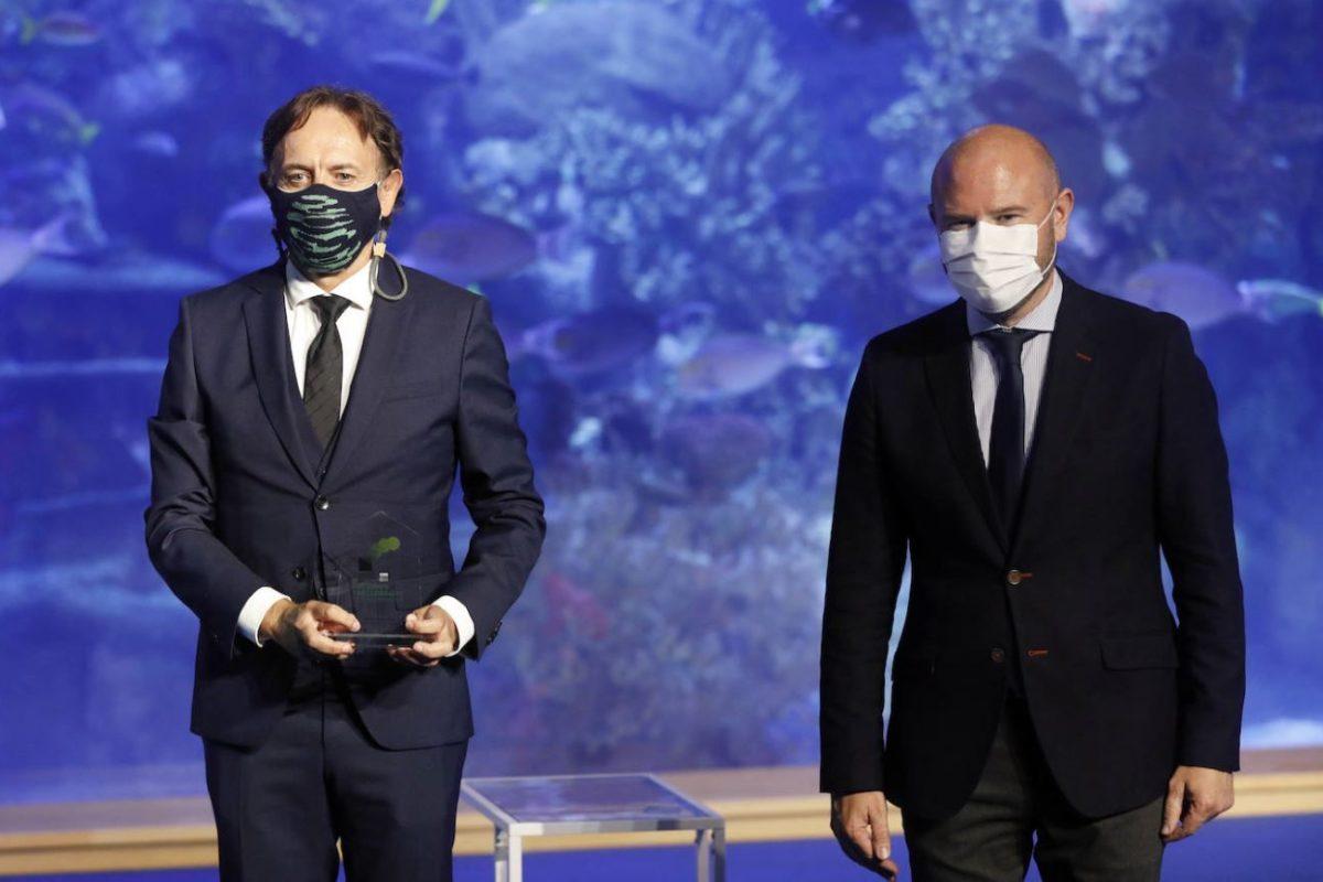 AITEX recoge el Premio a la Innovación