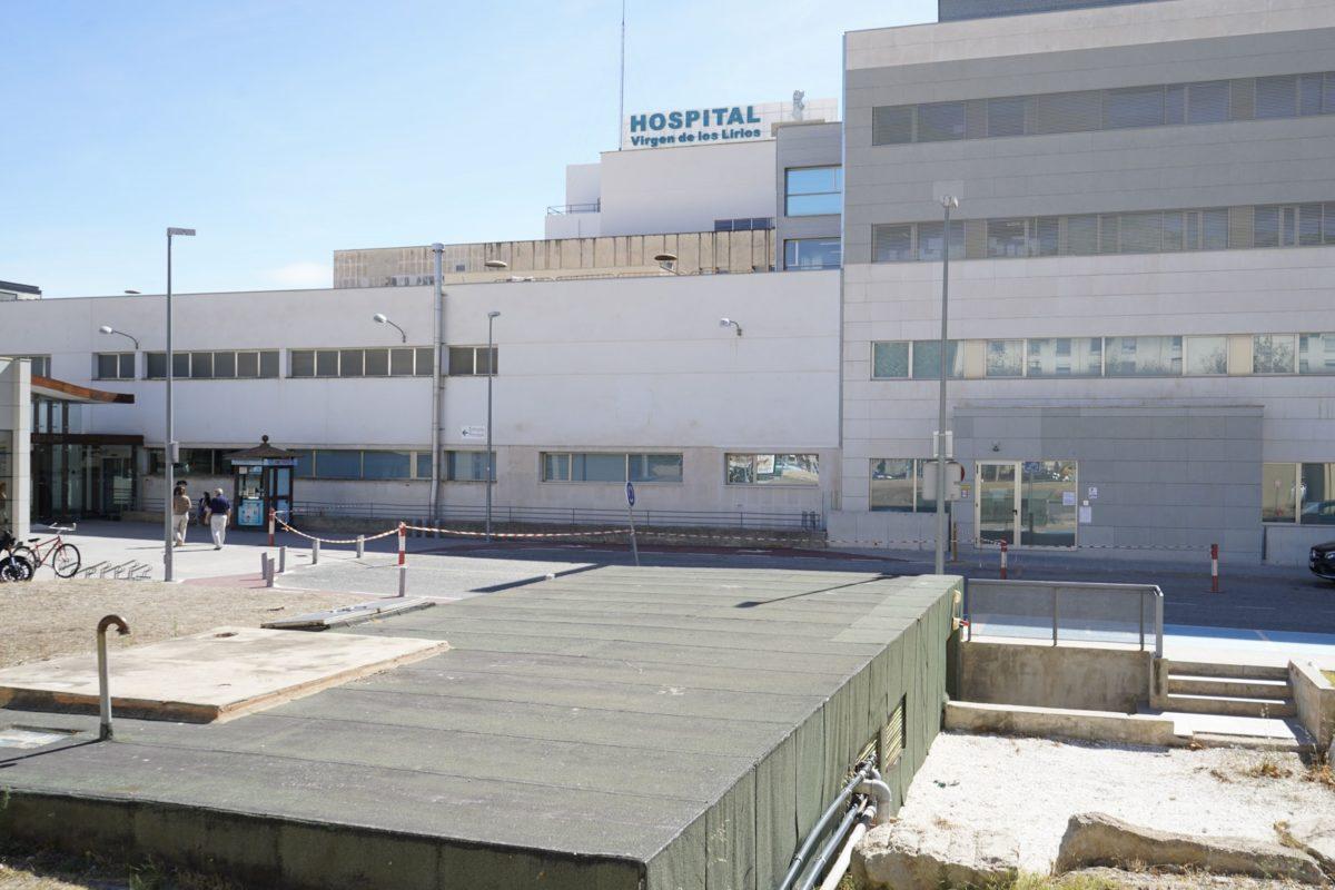 Sanitat confirma un brot a Alcoi i altres dos a Cocentaina