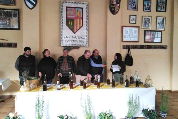 La Junta de Festes de Cocentaina convoca l'II Concurs de 'Herberet'