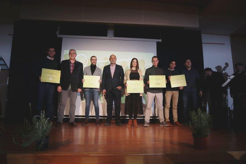 Concurs d'emprenedoria de la Mancomunitat