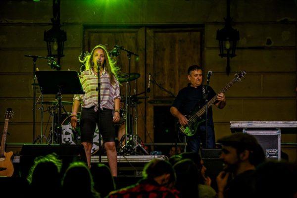 Concert gratuït de Laura Díaz en el Centre Cultural Ovidi Montllor