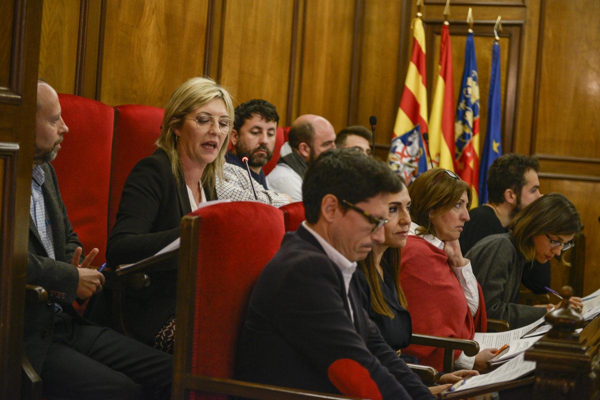 El PP assegura que el govern tanca el tercer trimestre a un 10% d'inversió