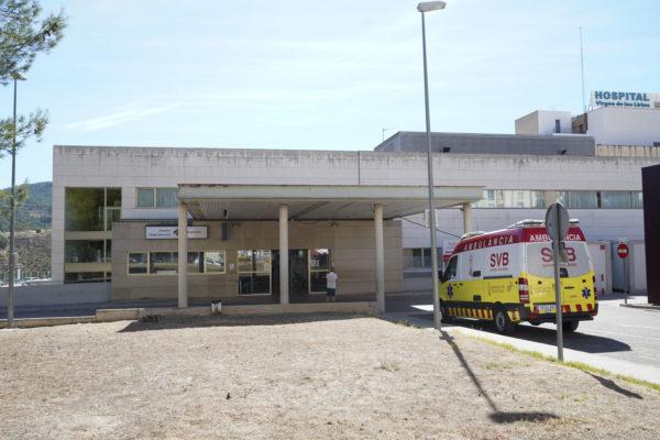 Cinc morts més en el departament de salut d'Alcoi