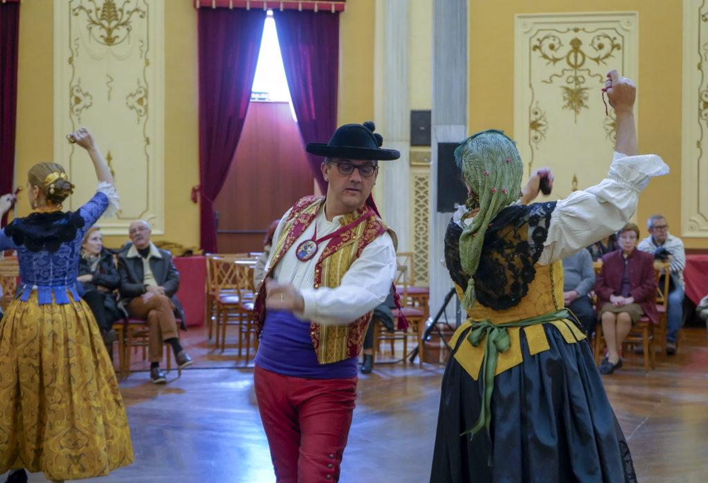 Santa Cecilia, amb suspensions i diversos concerts