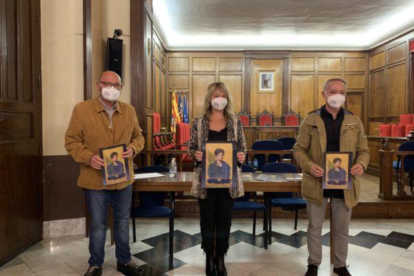 Presentació dels actes en honor a Sant Maure