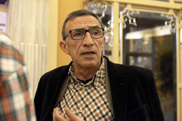 Mor als 77 anys l'escriptor i professor Francesc Bernàcer