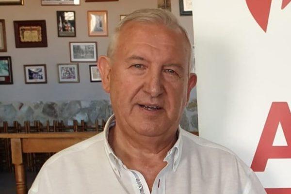 La Junta Directiva de Ciutadans Alcoi presenta la seua dimissió