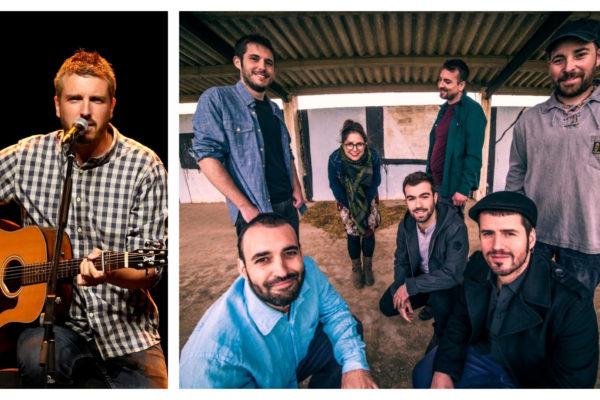Andreu Valor i El Diluvi estaran en els Premis de la Música