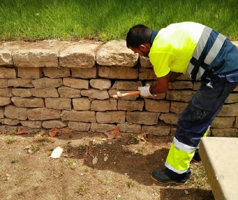 L'Ajuntament contractarà 52 persones amb un nou Avalem