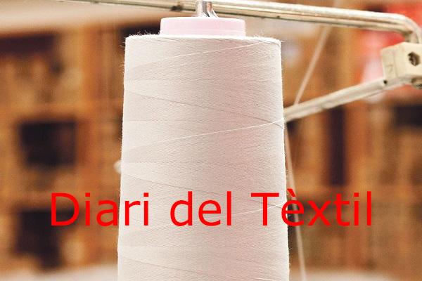 Diari del Tèxtil 2020 El Nostre