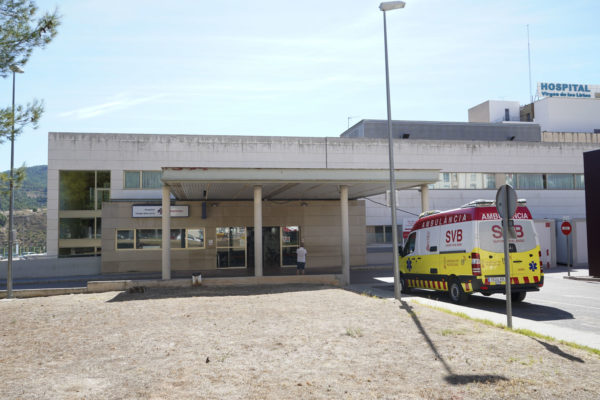 Sanitat informa de set nous morts en el departament de salut d'Alcoi