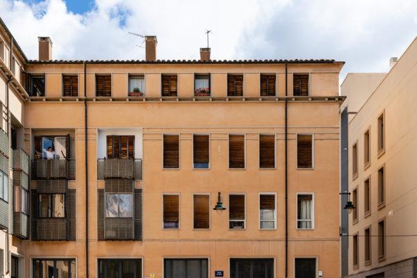 Una de cada deu habitatges socials està ocupada il·legalment a Alcoi