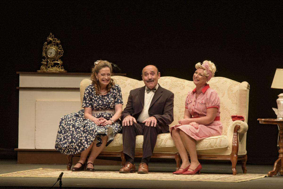 Teatre Circ con 'La tortuga de Darwin', clausura del Teatram