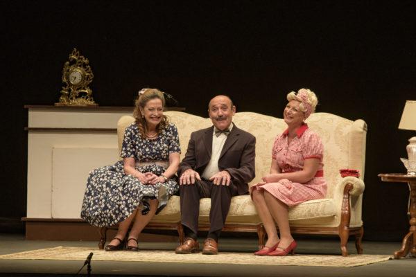 Teatre Circ amb 'La tortuga de Darwin', clausura del Teatram