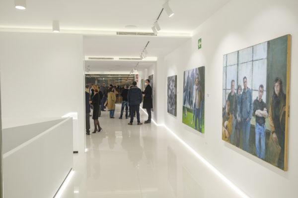 Mutua Levante estrena un gran espai per a la cultura