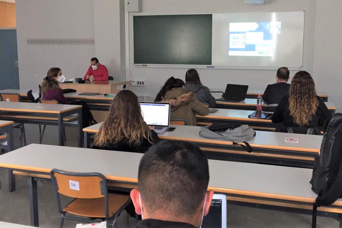 El Campus d'Alcoi impartirà assignatures de turisme