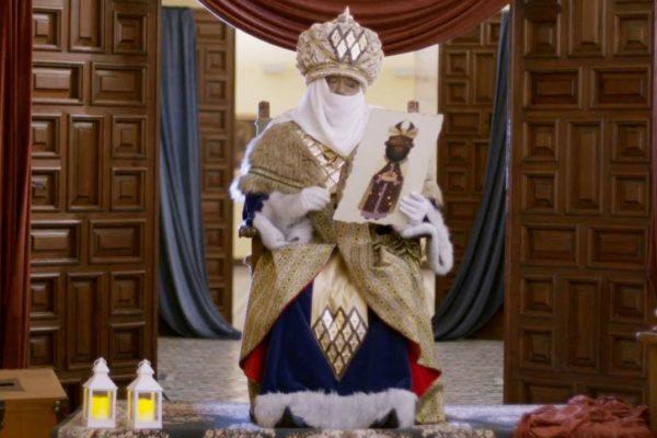 Un missatge virtual anuncia l'arribada dels Reis Mags a Vila Comtal