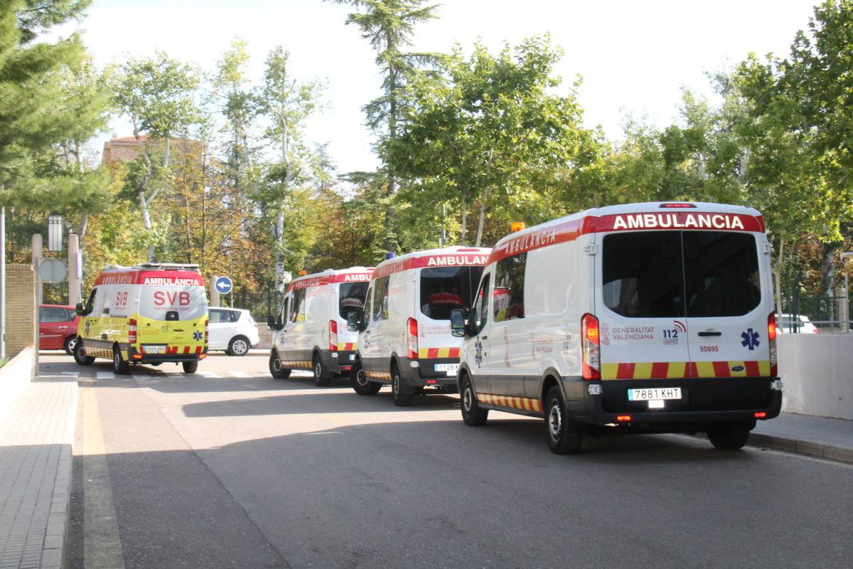 L'última actualització de Sanitat registra tres morts més a les nostres comarques