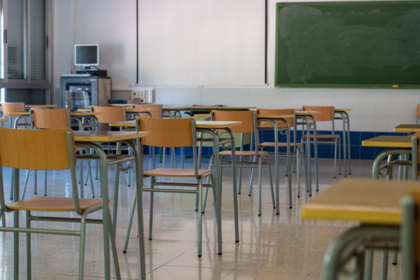 """Guanyar proposa """"entorns segurs i saludables a les escoles"""""""