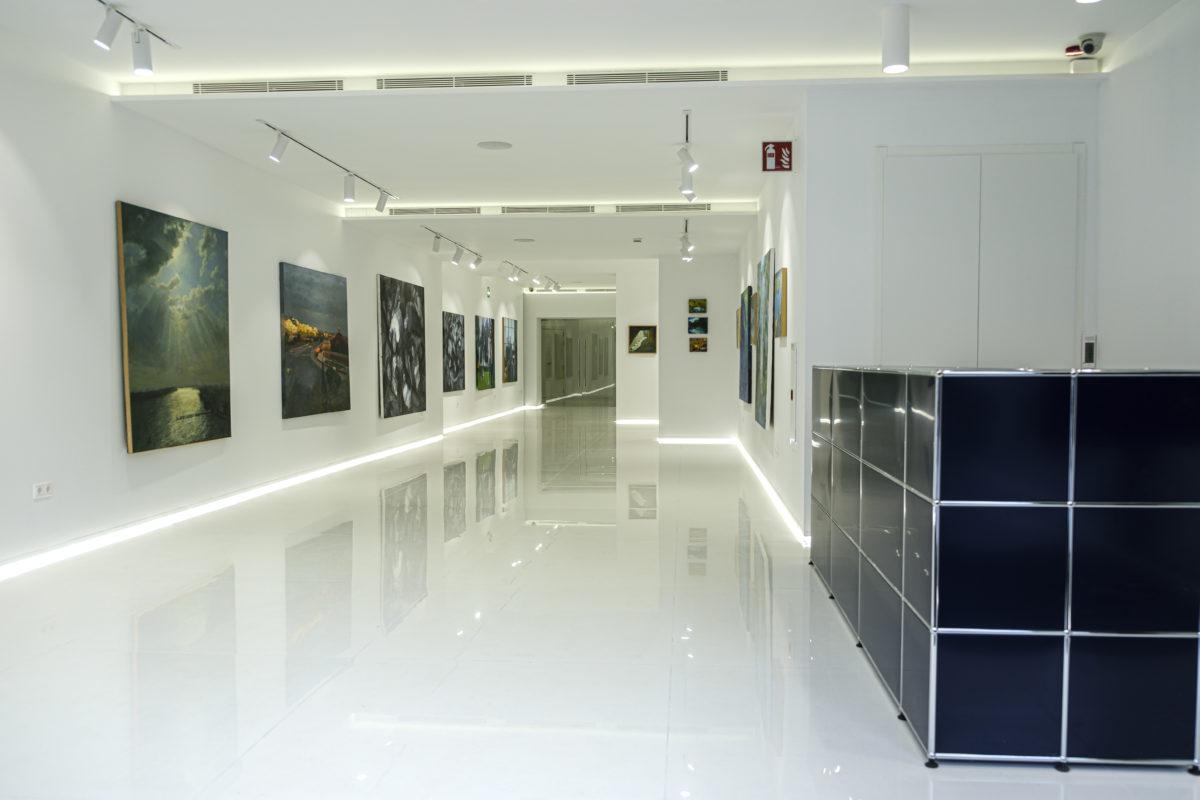 Fundación Mutua Levante inaugura la seua nova seu