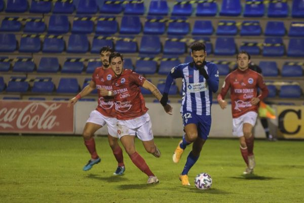 El Huesca, regal de Reis per al Deportivo