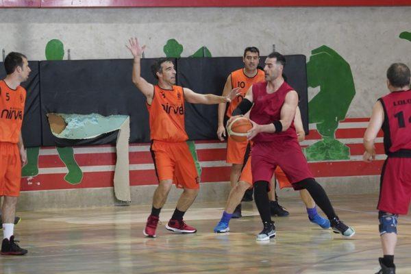 El bàsquet local dóna per perduda l'actual temporada