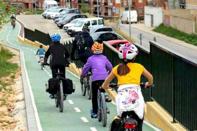 Concedides 22 ajudes per a vehicles de mobilitat personal i bicicletes elèctriques