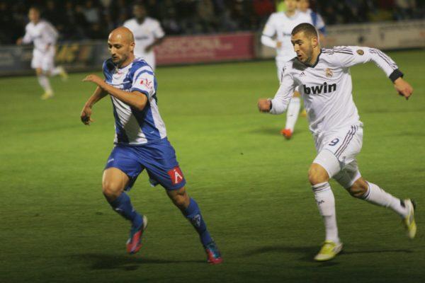 Els duels amb el Reial Madrid