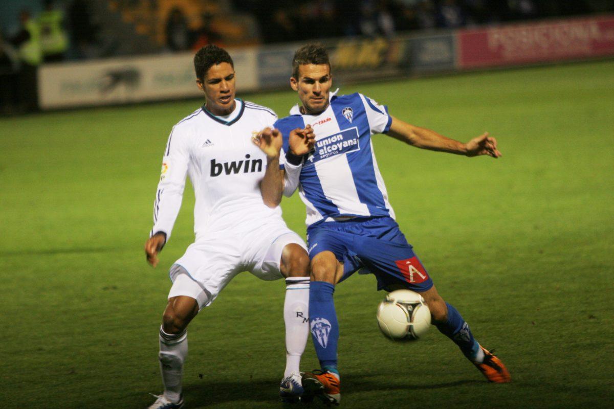 El Alcoyano y el Real Madrid se ven las caras el miércoles en el Collao