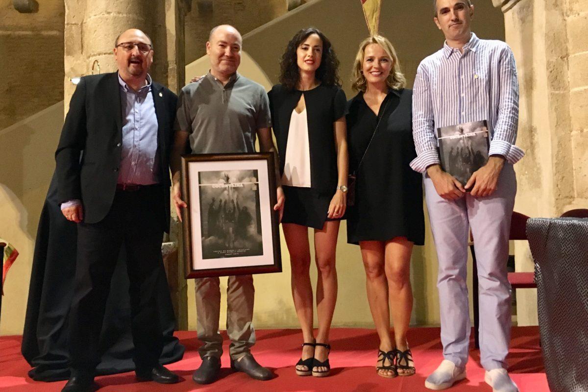 Premi a la revista de Festes de Cocentaina per promocionar el valencià