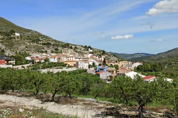 L'AVL oficialitza el nom de Fageca en valencià